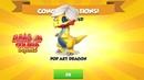 🐉How to get POP ART DRAGON , Gameplay , Dragon Mania Legends | Part 1217 HD