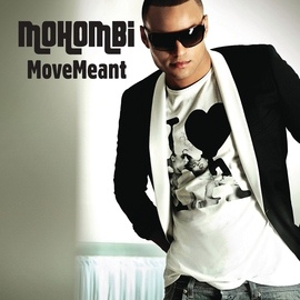 Mohombi альбом MoveMeant