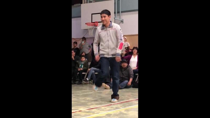 Adults Jigging Contest Wow ! » Freewka.com - Смотреть онлайн в хорощем качестве