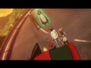 Песнь проклятия для святого рыцаря / Seiken Tsukai no World Break - 4 серия Ancord, Гамлетка Цезаревна