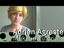 Adrien Agreste Makeup Tutorial QA Questions
