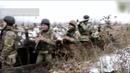 Гімн України на передовій