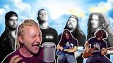 Pantera - Cemetary Gates (In Major Key featuring Rob Lundgren!)