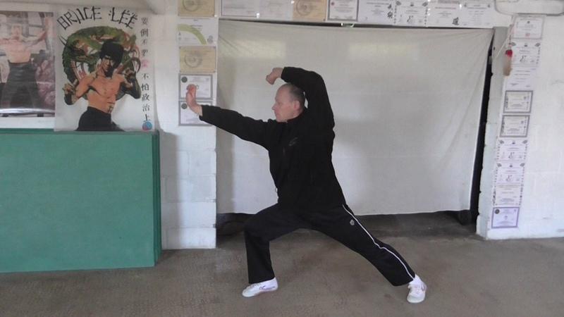 Tao du Léopard - Kung Fu
