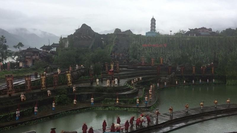 Chengdu.China