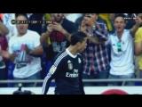 Хет-трик Криштиану в ворота Эспаньола (17/05/2011)