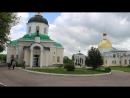 15 мая 2018 го Мужской монастырь Спаса Нерукотворного Клыково
