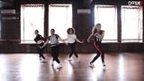 Светлана Лобода - Superstar - jazz-funk choreography by Juliya Oschepkova - Dance Centre Myway