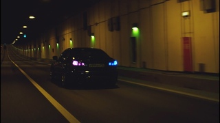 LEXUS ISF synthwave