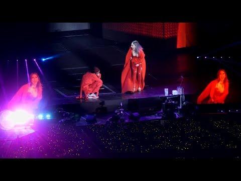 170610 지드래곤 GD CL _ R.O.D The Leaders _ Edited FanCam _ 월드투어 콘서트 in 서울 _ 상암월드컵경기장