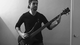Lamb Of God 11th Hour Bass Cover