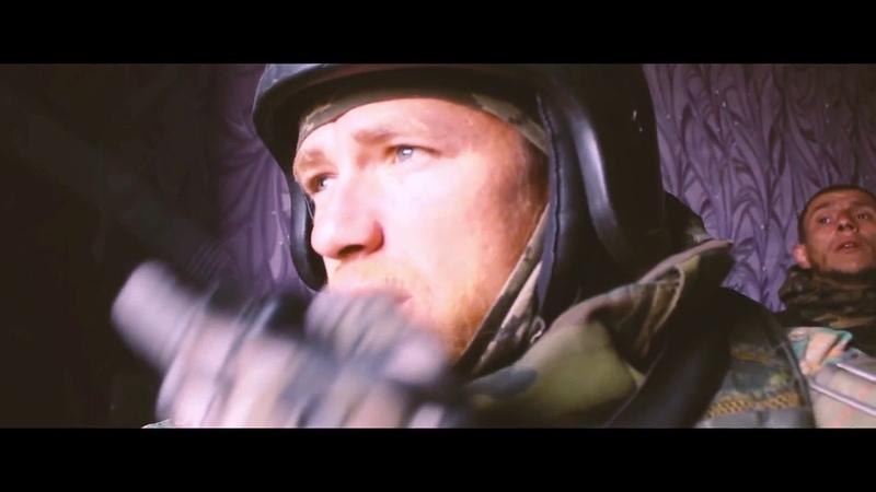 2 декабря 2018, ФИНАЛ ЛЕДИ ДНР-2018 - АКЦИЯ ПАМЯТИ по погибшим мирным и защитникам Донбасса.