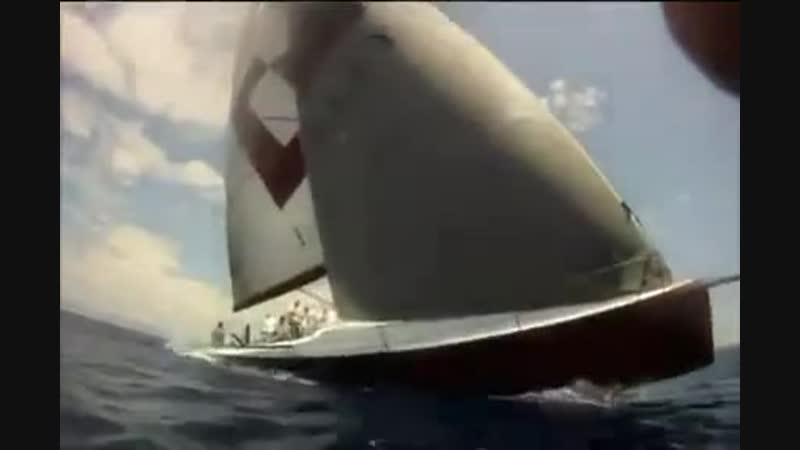 WEBCOUB 1894 Дрифт на яхте!