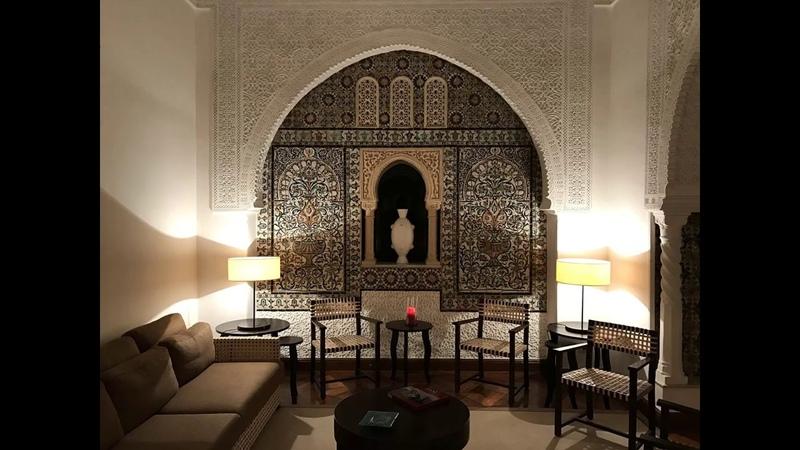 Algiers Villa Nedjma ♥ فيلا نجمة الجزائر العاصمة