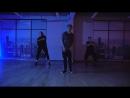 Bhad Bhabie - Hi bitch | Choreo by uferson_she