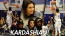 KENDALL JENNER SCOUTING Scottie Pippen Jr, Cassius Stanley and Kenyon Martin JR! Sierra Canyon