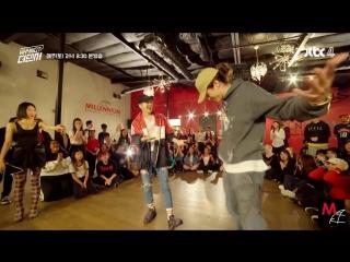 180616 V LIVE SHINee Taemin Danger Dance Perfomance