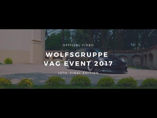 Wolfsgruppe VAG Event 2017
