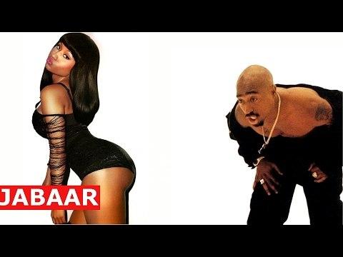 2Pac ft Nicki Minaj - Cali Dayz (cc. Lyrics/Subtitles )