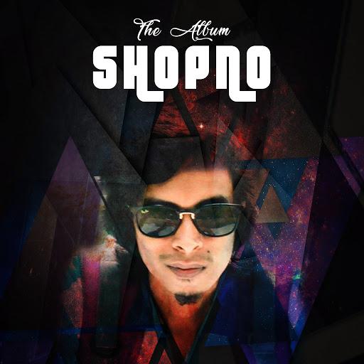 RONI альбом Shopno (the Album)