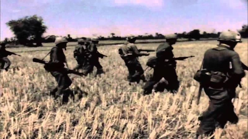 Vietnam in HD E02 Search Destroy 1966 1967 720P HD