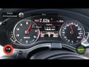Audi A6 3.0 tfsi tuned st1 ZIPtuning to 400 hp