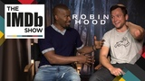 Taron Egerton and Jamie Foxx Reenvision 'Robin Hood' With Some Rock 'n' Roll