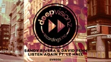 Sandy Rivera &amp David Penn ft LZ Hall - Listen Again - deepvisionz - DVR6