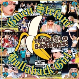Gwen Stefani альбом Hollaback Girl