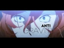 Anti gravity || chuuya