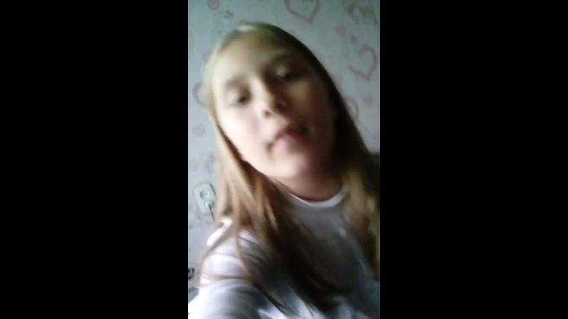 Аня Тюрина Live