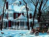 White Christmas - Fats Domino
