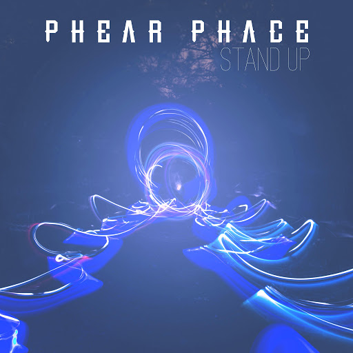 Phear Phace альбом Stand Up