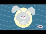 B-U-N-N-Y _ Easter Bunny Song for Kids _ Bunny Song _ The Kiboomers
