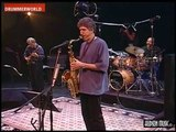 Peter Erskine Live in New York (Drum Solo)