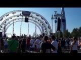 ВК Фестиваль - Белая сцена - Мари Краймбрери часть 2.