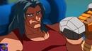 Черепашки Ніндзя Нові Пригоди 2003 1 Сезон 4 Серія Зустріч з Кейсі Джонсом Мультфильм HD 1080