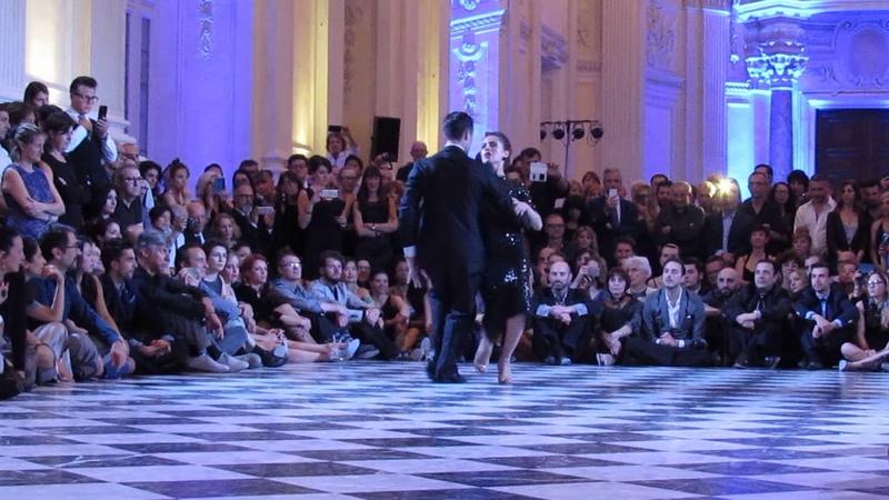 F.Pinero V.Villalba 18 Torino Tango Festival 31-3-2018 3-3
