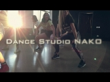 Only Girl   Nastya Polischuk   Dance Studio NAKO