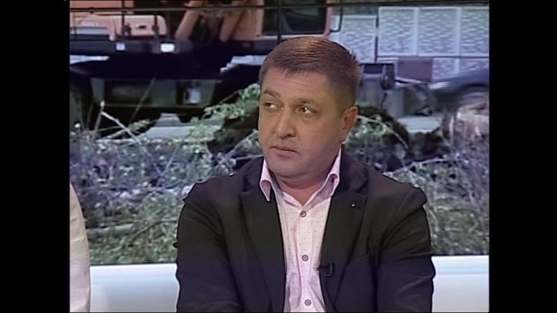 Анрей Козиков обещает разобраться с компенсационными посадками