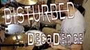 Decadence (Disturbed drum cover)