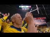 Шведское золото на ЧМ-2018