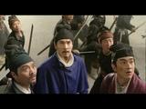 Трейлер на фильм Детектив Ди и четыре небесных короля