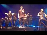 Justin Timberlake My love live Frankfurt 21.08.2018