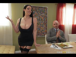 Angela white & johnny sins anatomy of a sex scene 1080 hd big ass, big tits, huge tits, latina, milf, natural tits