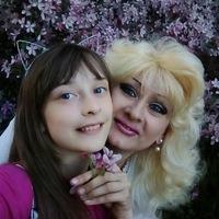 ВКонтакте Варвара Сухоручко фотографии