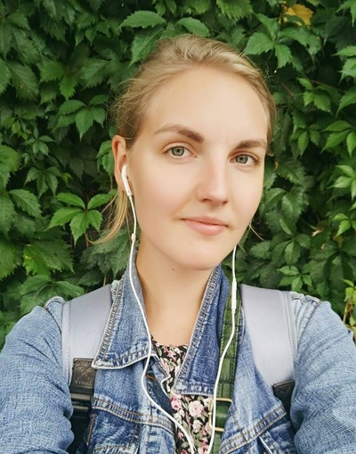 Софи Авдюхина