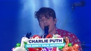 Charlie Puth 'We Don't Talk Anymore' live at Capital's Summertime Ball 2018