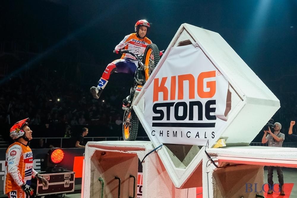 X-Trial 2019: Тони Боу победил в Будапеште