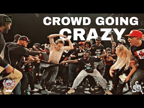 CROWD GOING CRAZY IN DANCE BATTLE 1st EDITION🔥 | lestwins,sadeck,skitzo,uglyfate,kefton,waydi 2018